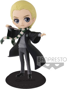 Q Posket -Draco Malfoy Harry Potter
