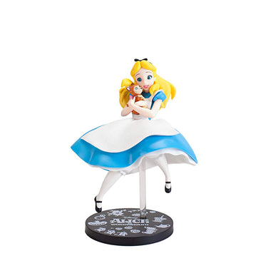 Alice in wonderland premium figure