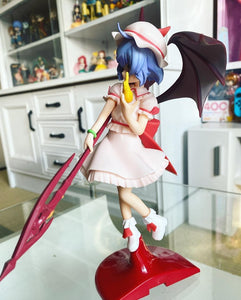Figure Touhou project Remilia Scarlet