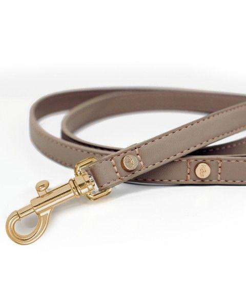 Boraal Riem in Taupe - Milk & Pepper