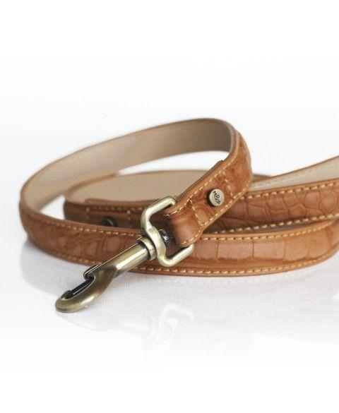 Hogan Riem in Camel - Milk & Pepper