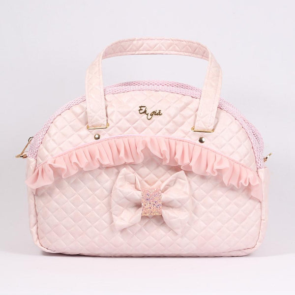 Sparkle Bow Bag - Eh Gia