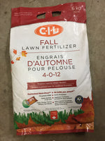 Load image into Gallery viewer, CIL Fall Lawn Fertilizer (6kg)