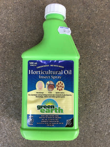 Horticultural Oil Insect Spray (500mL)