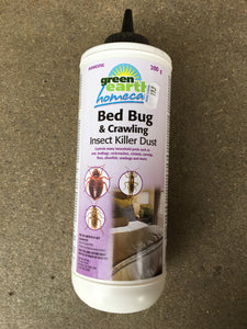 Bed Bug and Crawling Insect Killer Dust (200g)