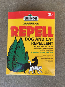 Granular Repel (700g)