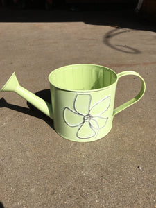 Small Metal Watering Can