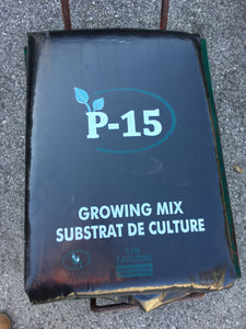Pro Mix Potting Soil (210L)