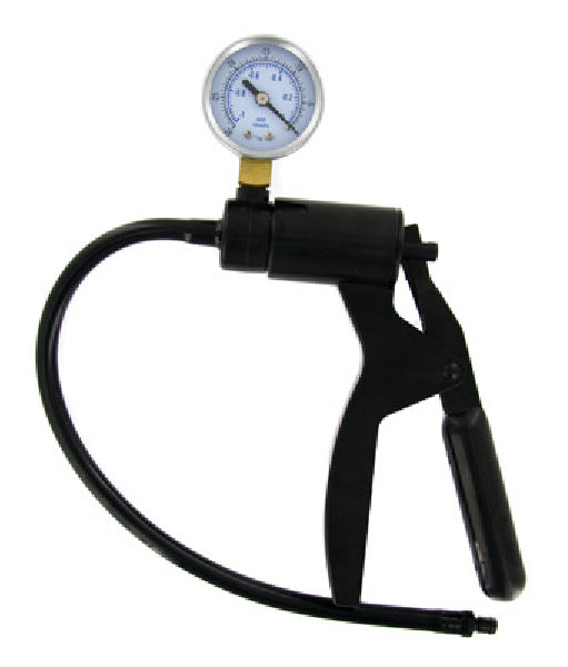 Premium Penis Pumping Kit (Intermediate Size)