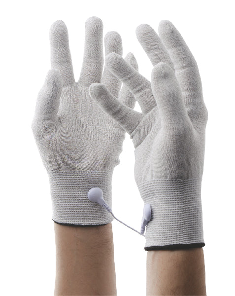 Zeus Awaken Electro Stimulation Gloves