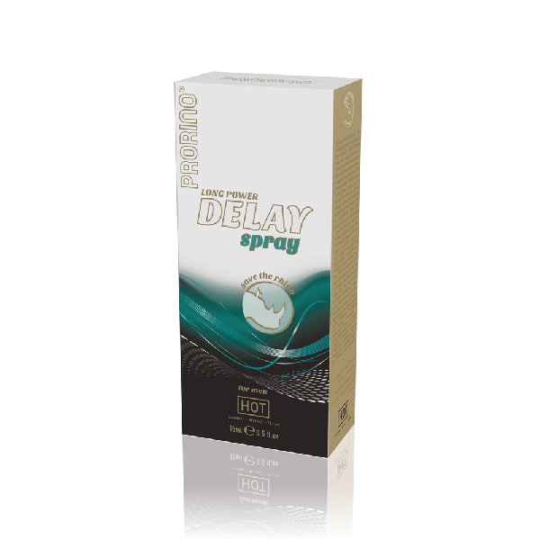 PRORINO Long Power Delay Spray 15ml