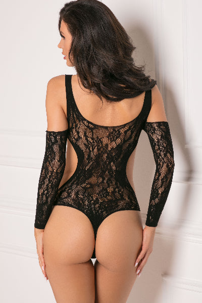 Set The Mood Bodysuit