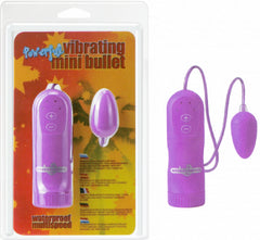 Powerfull Vibrating Mini Bullet