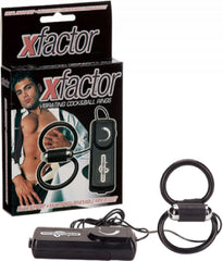 X-Factor Cockring (Black)