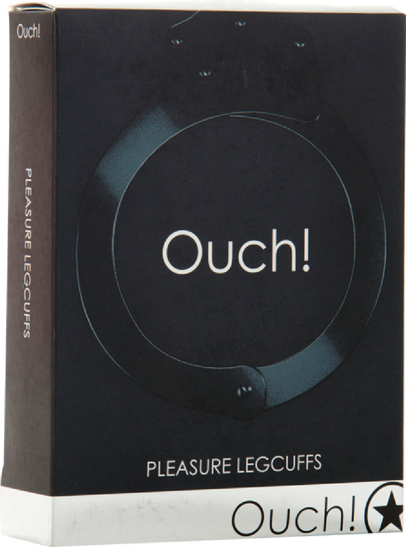 Pleasure Legcuffs