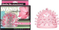 StimU Tip Wand Attachment - Boxed (Pink)