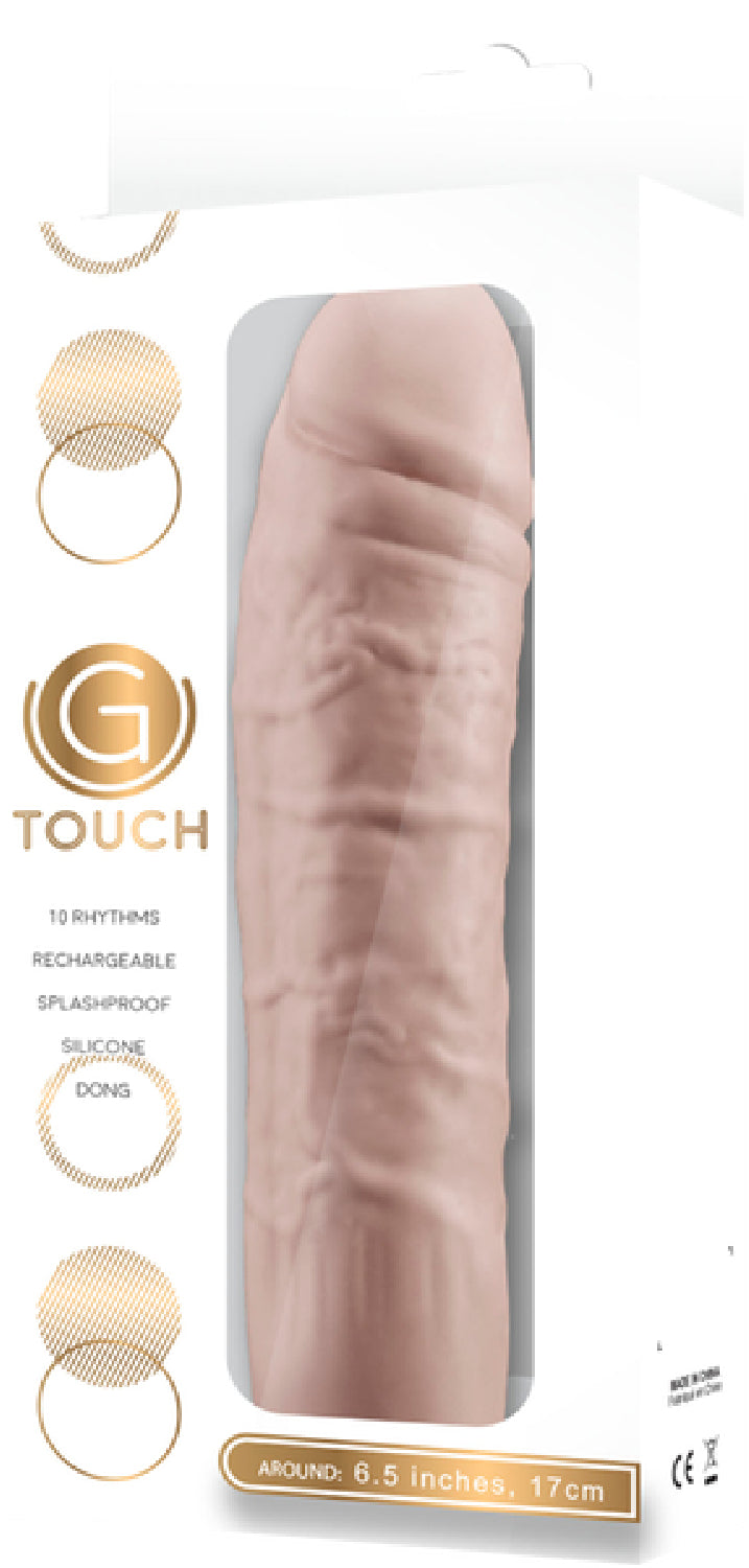 G-Touch Rechargeable Dong