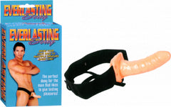 Everlasting Dong Strap-On (Flesh)