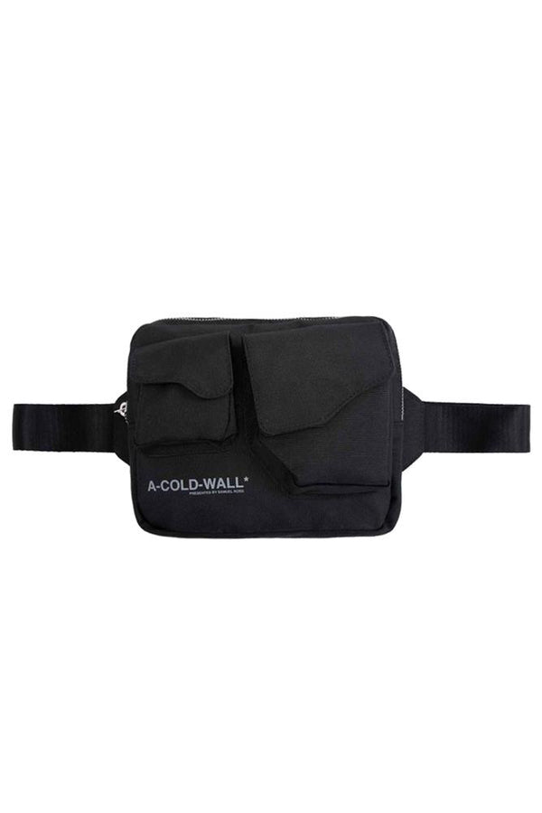 A-COLD-WALL* Abdomen Bag Black