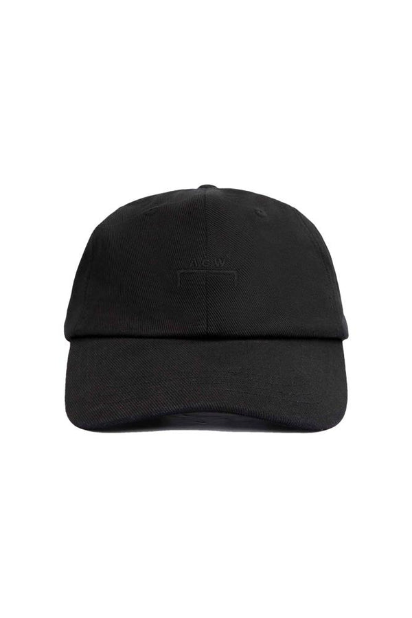 A-COLD-WALL* Bracket Cap Black