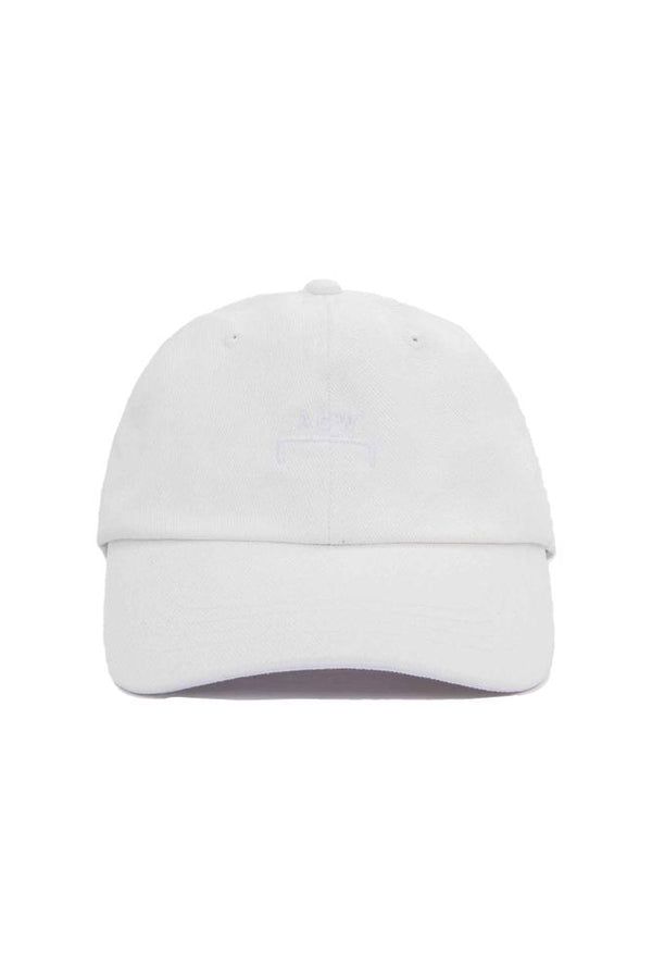 A-COLD-WALL* Bracket Cap White