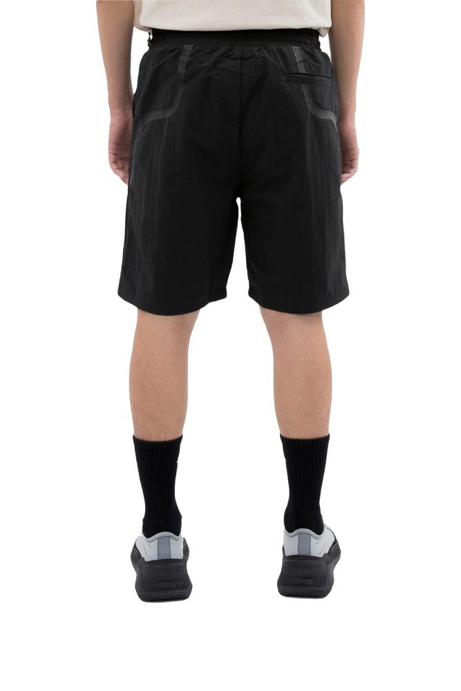 A-COLD-WALL* Bracket Shorts Black