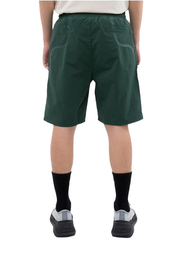 A-COLD-WALL* Bracket Shorts Green