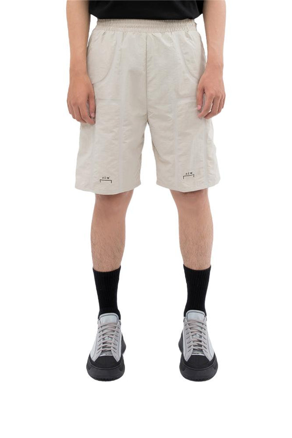 A-COLD-WALL* Bracket Shorts Tan