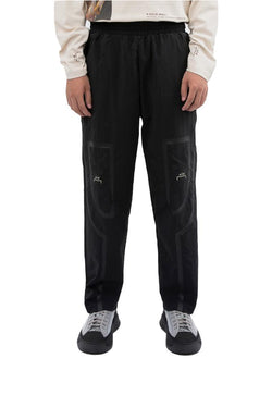 A-COLD-WALL* Bracket Taped Pants Black