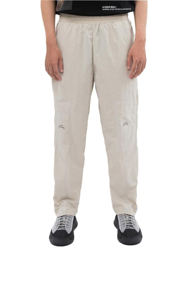 A-COLD-WALL* Bracket Taped Pants White
