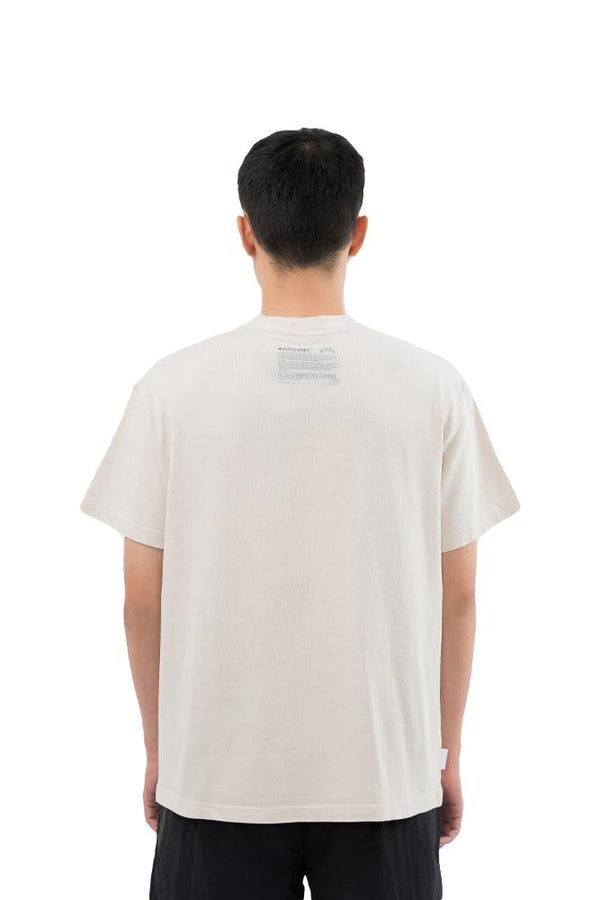 A-COLD-WALL* Chest Logo Tee White
