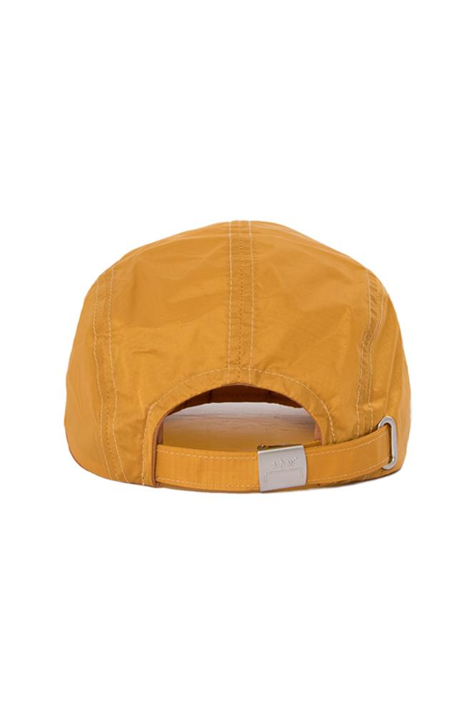A-COLD-WALL* Core Cap Yellow