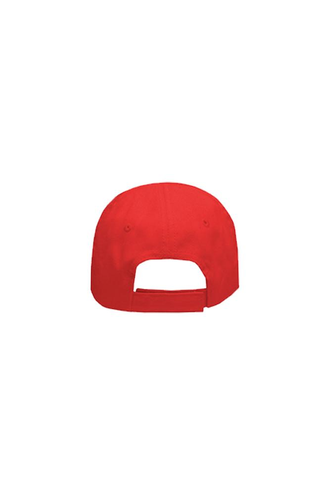 Balenciaga BB Mode Cap Red