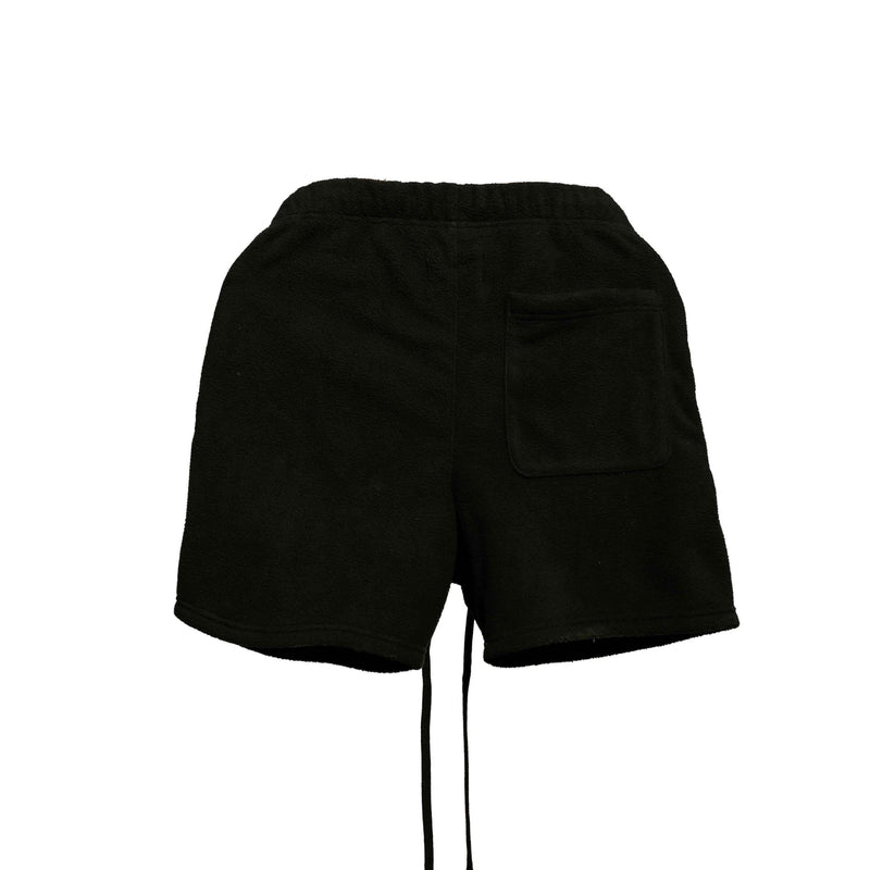 Fear of God Essentials Sweat Shorts Black