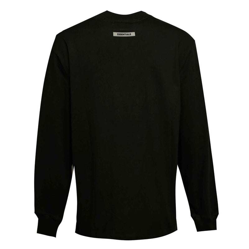 Fear of God Essentials Sweater Black