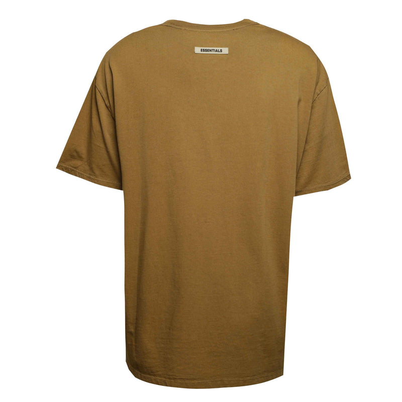 Fear of God Essentials Tee Brown