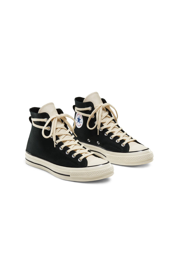 Fear of God x Converse Chuck Taylor All-Star 70s High Black