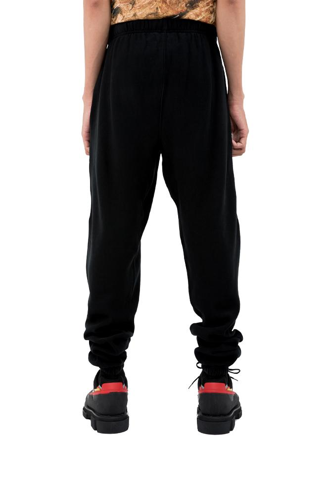Heron Preston CTNMB Sweatpants Black