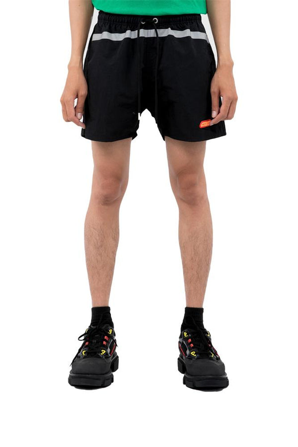 Heron Preston CTNMB Swim Shorts Black
