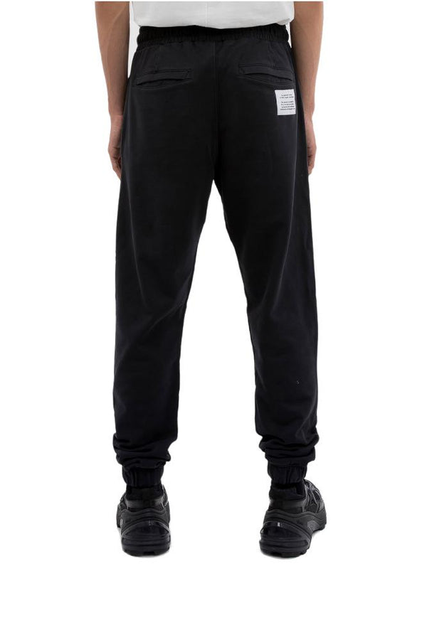 Heron Preston Spray Verts Pants Black