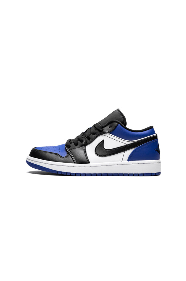 Jordan 1 Low Royal Toe