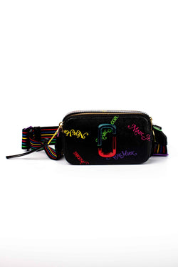 Marc Jacobs x New York Magazine® The Snapshot Camera Bag