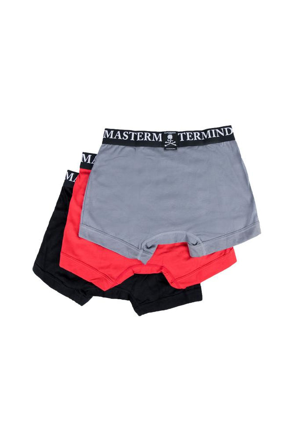 Mastermind World Briefs Set Multicolor