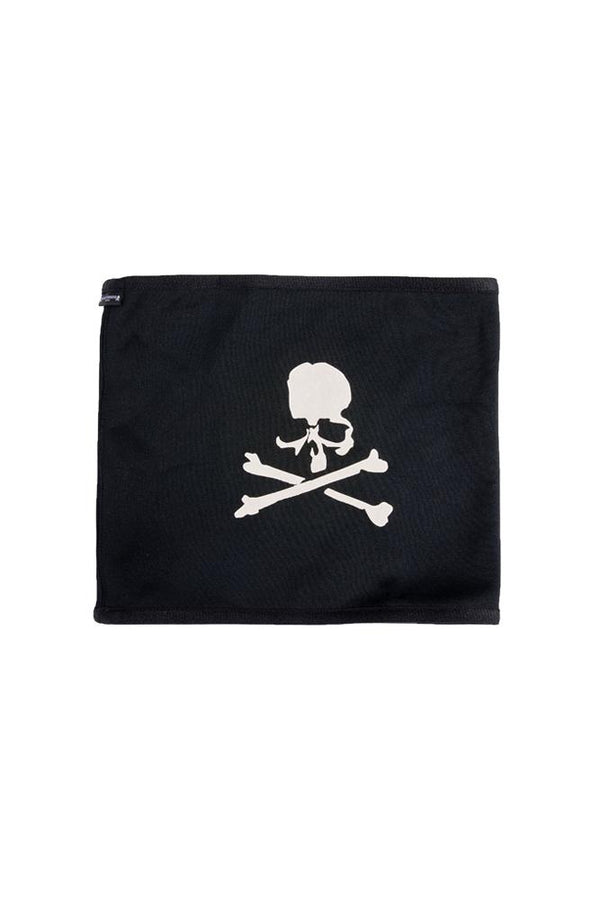 Mastermind World Skull Neck Warmer Black