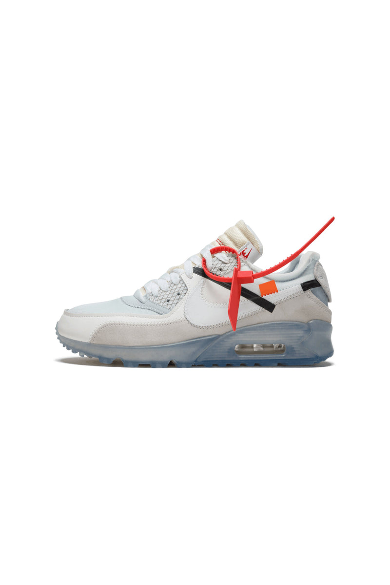 Nike x Off-White Air Max 90 White