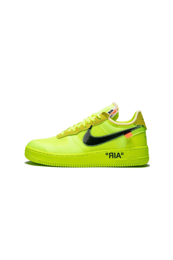 Nike x Off-White Low Volt