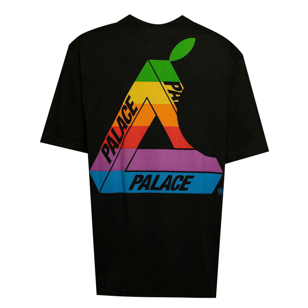 Palace Jobsworth Tee Black