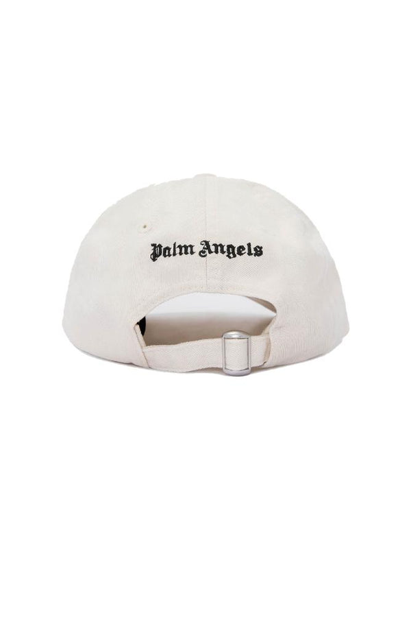 Palm Angels Sunset Cap White