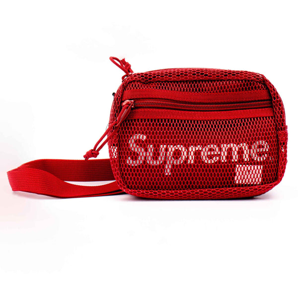 Supreme Shoulder Bag Red
