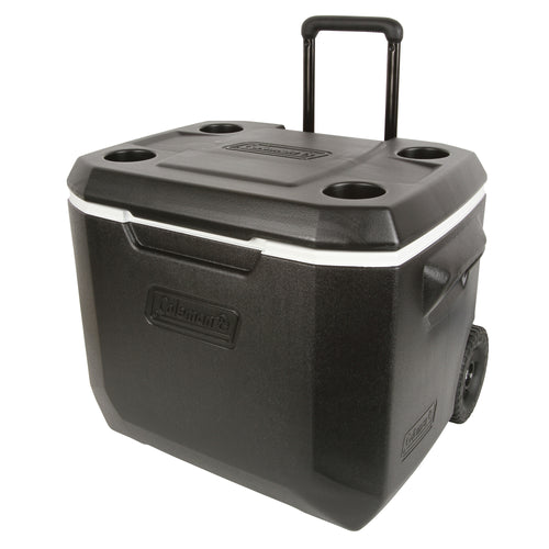 Cooler On Wheels - 50 Quart